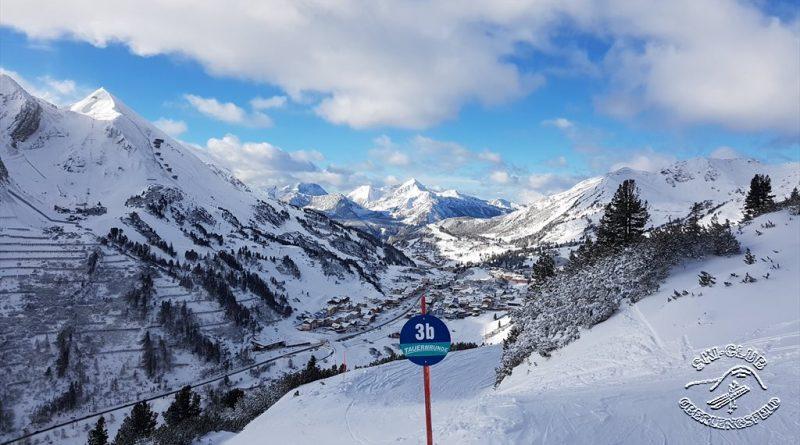 Es gibt noch freie Plätze für das Ski-Opening in Obertauern