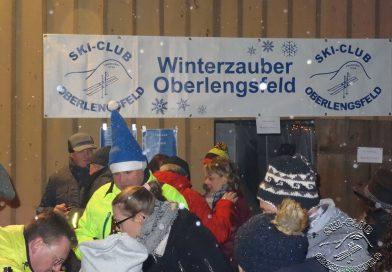16. Winterzauber