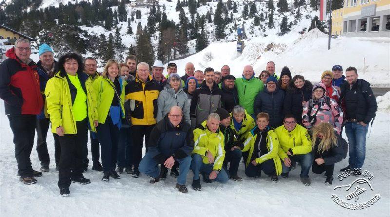 Ski-Opening Obertauern
