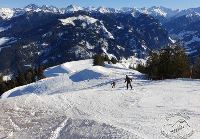 Skiwoche Großarltal